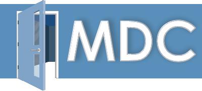 Manchester Doors Logo